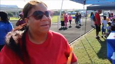 SGIA @Barbara Jordan Endeavors 5K walk, run and roll 2016