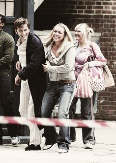 David, Billie and Camille, makes me laugh every time I look at it (: