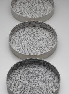 lut laleman — intricate inside pattern