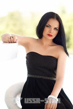 Pretty lady Evgeniya, 29 yrs.old from Sevastopol, Russia