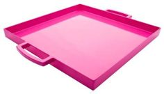 Yes, it's pink.  No, I have not imploded.  I actually like it in this color.  Amazon.com: Zak Designs  $15.00