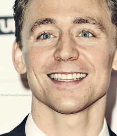 Someone was trying to compliment Tom in second person and with dreadful grammar so I deleted it. You're welcome -Bex