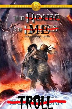 release hades house book of