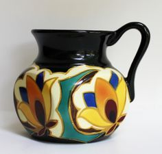 small jug. Privatsammlung