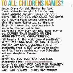 The Seven and their kids' names