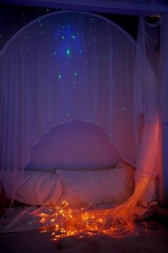 Bohemian Homes - Bohemian Homes: Starlight bed