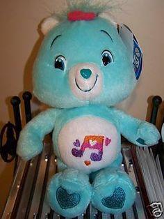 pin by care bears world on care bear heartsong bear