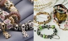 Pandora Jewelry is an increasingly popular jewelry item. The ability to add, replace, or rearrange charms adds to its popularity on top of its...