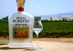 A visit to Pisco Portón distillery in the Ica Valley offered a glimpse into the 500 year old pisco making history. Peruvian Drinks, Peruvian Recipes, Lima, Distillery, Vodka Bottle, Liquor, Drinking, Food, Countries