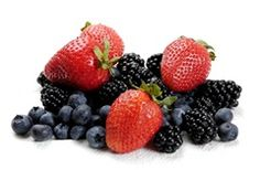 Fruits that manage the calories and help in weight loss