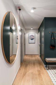 Zdjęcie numer 11 w galerii - Mieszkanie w Gdańsku w stonowanych kolorach