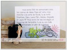 """Couleuretscrap : Tampons & matrices de coupe (dies) #4enscrap """"La vie en images"""" Tampons, Books, Images, Art, Peek A Boos, Art Background, Libros, Book, Kunst"""