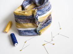 diy-stirnband-naehen-alle-stoffe-zusammennaehen Sewing, Handmade, Baby, Diy Sewing Projects, Diy Fashion, Sewing Patterns, Couture, Sew, Newborns
