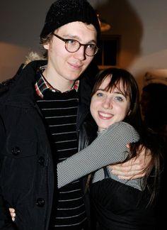Paul Dano and Zoe Kazan Ruby Sparks, Zoe Kazan, Paul Dano, Movie Marathon, Famous Couples, Film Industry, Celebrity Couples, My Crush, Cute Couples
