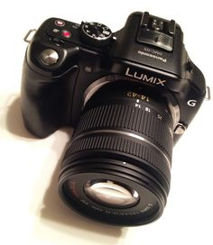 My Favorite Things Captured with the Panasonic #Lumix G5 compact camera