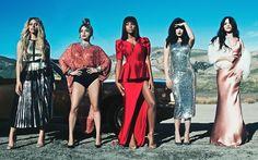 Fifth Harmony confirma datas e cidades dos shows no Brasil - Famosos - CAPRICHO
