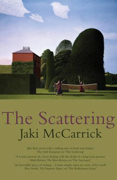 """Read """"The Scattering"""" by Jaki McCarrick available from Rakuten Kobo. Borders haunt this debut fiction collection from prizewinning writer Jaki McCarrick: the Irish border where she lives, t. Paris Summer, Story Writer, Playwright, Books To Buy, Book Nooks, Novels, Fiction, This Book, San"""