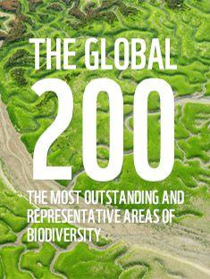 World Wildlife Fund - WWF: Article regarding the Klamath Siskiyou Ecoregion