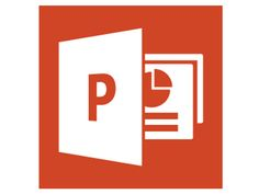 PowerPoint 2013 terá slides em widescreen por padrão.