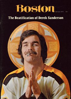 Derek Sanderson (Boston Bruins) Spotlighted in NBC Sports Documentary Baseball Match, Boston Bruins Hockey, Boston Bruins Funny, Chicago Blackhawks, Hockey Pictures, Red Wings Hockey, Bobby Orr, Boston Sports, Ice Hockey