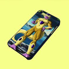 Golden Form Freeza Phone Case