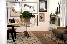 Artilleriet Studio – Husligheter