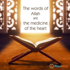 The medicine of the heart 😍