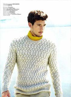 retrodrive:  .:Casual Male Fashion...