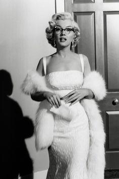 Les plus belles tenues de Marilyn Monroe - Tenue 3