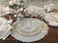 Como arrumar a mesa para receber convidados em casa « Casa « Arquitetura + Interiores – Natalia Shinagawa