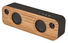 Review: House of Marley Get Together Mini Bluetooth speaker