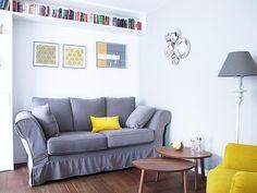 Jedno pomieszczenie o czterech funkcjach