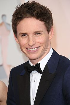 Eddie Redmayne is joining...the Harry Potter spinoff?