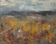 further a field encaustic on canvas 11x14in 2013 available