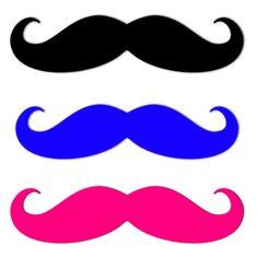 moustache - Google Search