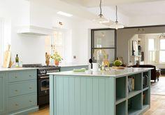 The Park Kitchen, Nottingham | deVOL Kitchens