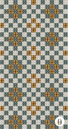 the Power of Beauty - Walltextiles - design: Mix Fabric