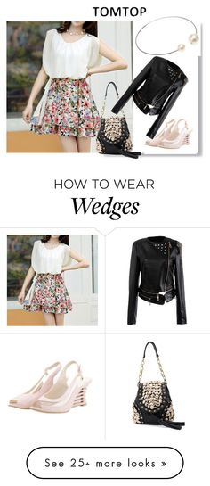 """Tomtoppolyvore-17"" by nihada-niky on Polyvore featuring vintage and tomtop"