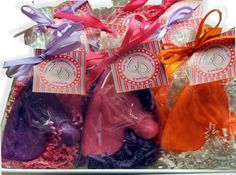 10 Horse Cowgirl Cowboy Party Favor Soaps Kids Birthday Party Favors. $20.00, via Etsy.