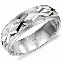 Find the best wedding rings for men and women at CrownRing. Shop our masterfully designed and modishly brilliant matrimony jewelry for men and women. Cool Wedding Rings, Gold Wedding, Wedding Bands, Engagement Ring For Him, Couple Rings, Gold Bangles, Lady, Rings For Men, Jewelry Design