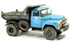 Red Iron Models in by Grzegorz Krawczyk. Scale Art, Farm Toys, Big Rig Trucks, Lego Models, Antiques For Sale, Custom Trucks, Scale Models, Cars And Motorcycles, Diorama
