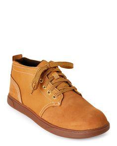 Timberland (Kids Boys) Groveton Chukka Shoes