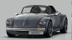 Memminger Roadster 2 7 is the ultimate VW Beetle