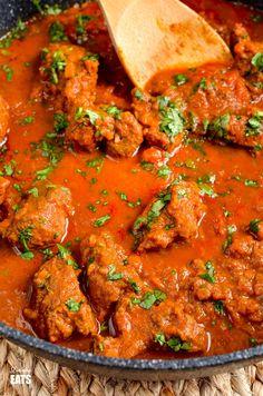 Recipes Using Lamb, Lamb Recipes, Spicy Recipes, Curry Recipes, Indian Food Recipes, Soup Recipes, Cooking Recipes, Dishes Recipes, Lamb Dishes