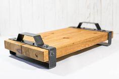 Bandeja de madera industrial Servicio de bandeja de madera