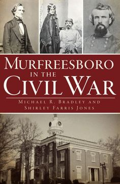 As the Civil War unfolded, Murfreesboro became hotly contested by Confederate and Union forces. Both sides occupied the town for significant periods, with power changing hands as the fighting raged. Punctuated by events like Nathan Bedford Forrest's raid on Union forces in July 1862, Jefferson Davis's visit & the wedding of General John Hunt Morgan and Martha Ready, wartime Murfreesboro saw no shortage of drama. http://tinyurl.com/d67sj4t