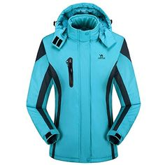 Toyobuy Winter Waterproof Mountain Fleece Windproof Hiking Ski Jacket Blue 2XL No description (Barcode EAN = 7598411383551). http://www.comparestoreprices.co.uk/december-2016-6/toyobuy-winter-waterproof-mountain-fleece-windproof-hiking-ski-jacket-blue-2xl.asp