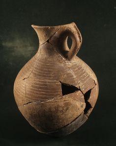 Urartu era artefacts unearthed in Armenia's east