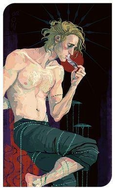 Anders http://knight-enchanter.tumblr.com/