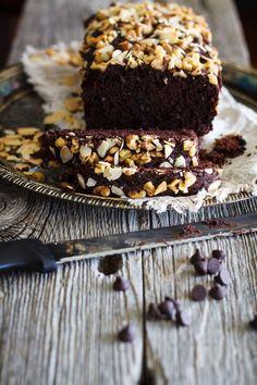 Chocolate Loaf Chocolate, Kitchen, Desserts, Food, Cuisine, Tailgate Desserts, Meal, Schokolade, Dessert